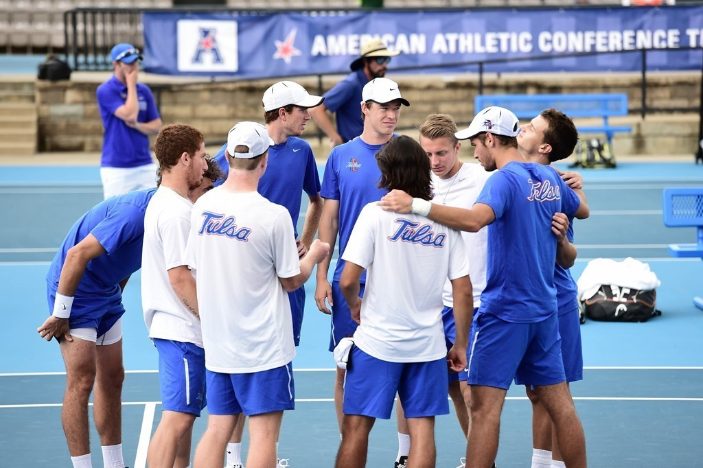 Saint Francis Health Systems ITA Men's All-American
