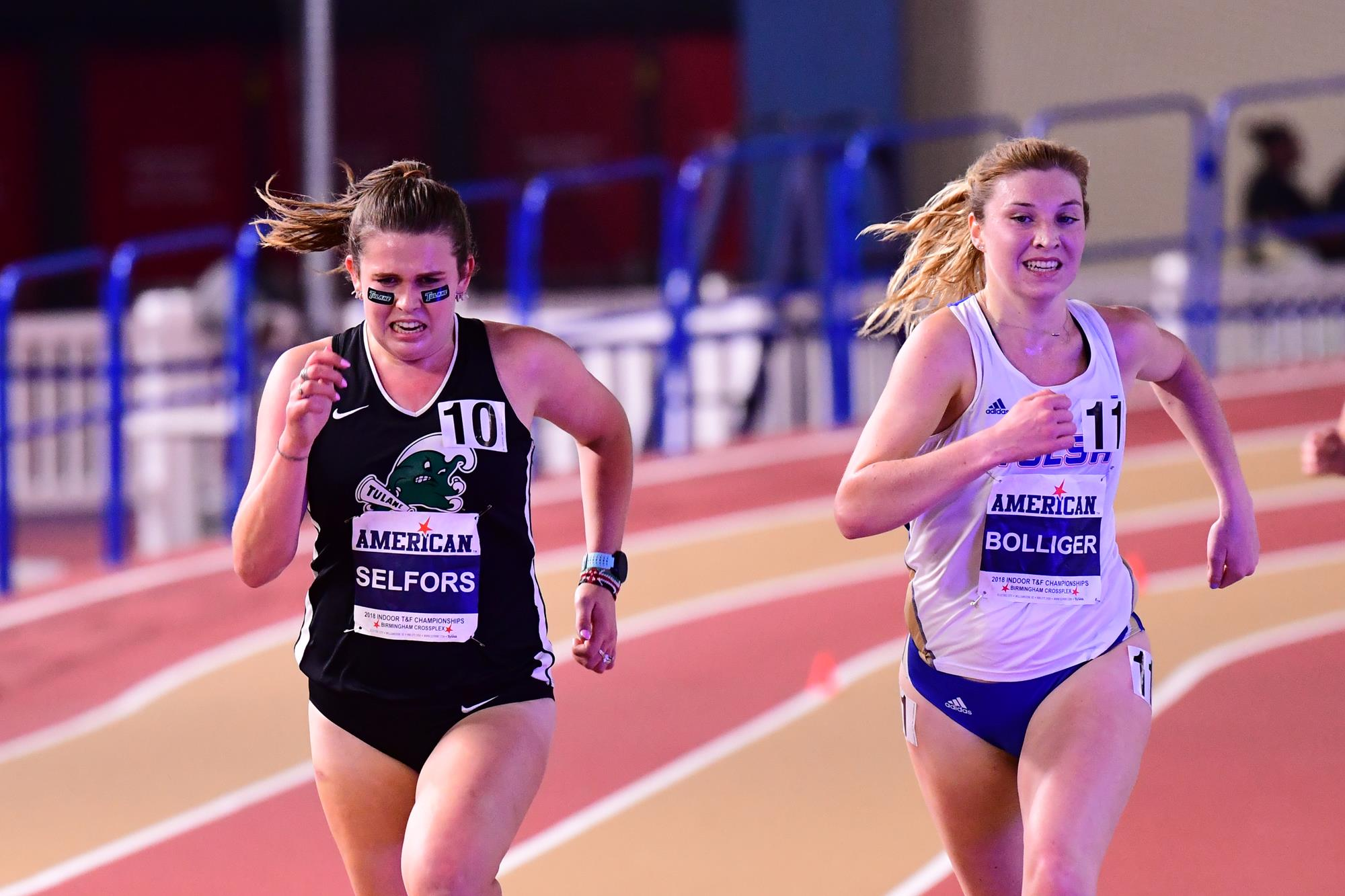 Tulsa Sends Athletes West for Bryan Clay Invitational, Mt. Sac Relays